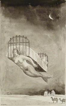 Der Bettinhalt