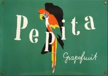 Pepita Grapefruit