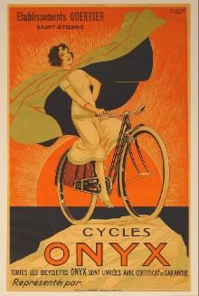 Onyx cycles