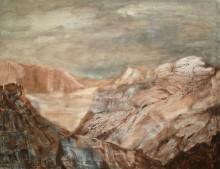 Wüste Negev