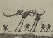 57. Das störrische Mammut