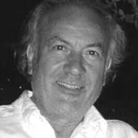 Portrait Künstler Emidio de Stefano