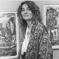 Portrait Fatima Tunovic-Seidl Künstlerin