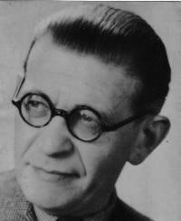 Portrait Felix Albrecht Harta
