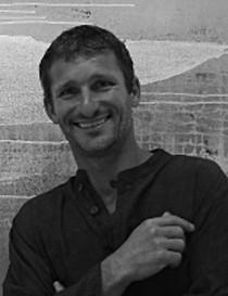 Portrait Klaus Brandner, Künstler