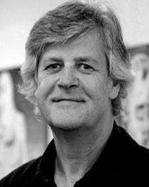 Portrait Ralf Bergner, Künstler