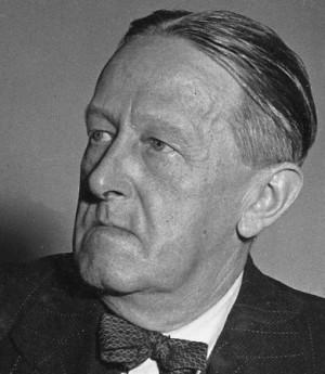 Portrait Robin Christian Andersen, Künstler