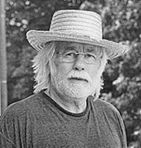 Portrait Künstler Ulrich Eisenfald