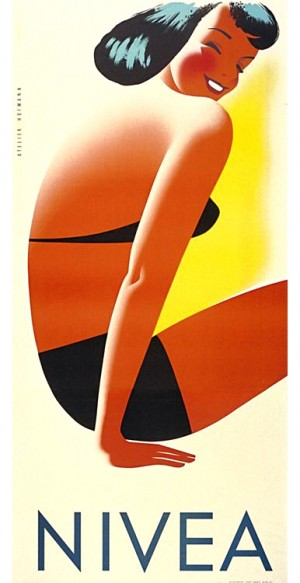 Plakatkunst Walter Hofmann