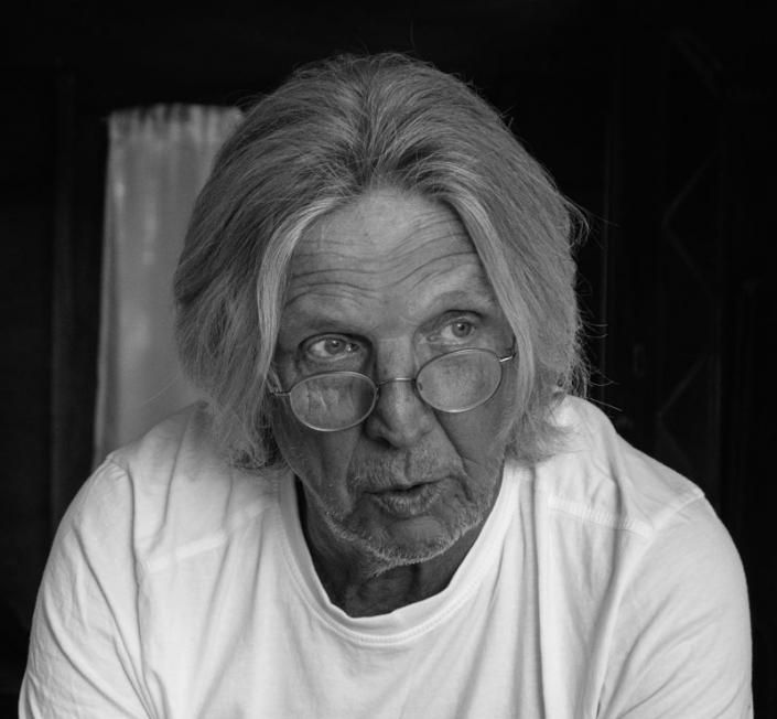Gerhard Haderer Portrait