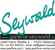 Galerie Seywald Logo