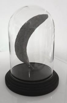 Anton Drioli Banane Skulptur