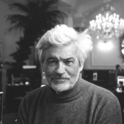 WILFRIED KIRSCHL Portrait